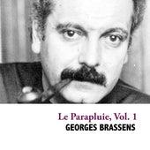 Le Parapluie, Vol. 1 de Georges Brassens