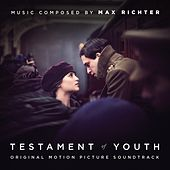 Testament of Youth (Original Motion Picture Soundtrack) von Max Richter