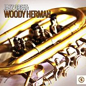 Jazz Great: Woody Herman de Woody Herman