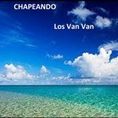 Chapeando de Los Van Van