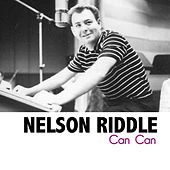 Can Can by Nelson Riddle