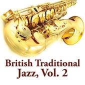 British Traditional Jazz, Vol. 2 de Various Artists