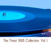 The Finest R&B Collection, Vol. 1 de Various Artists