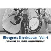Bluegrass Breakdown, Vol. 4 by Various Artists