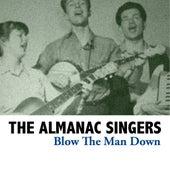 Blow The Man Down by Almanac Singers