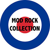Mod Rock Collection de Various Artists