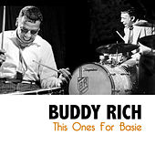This Ones For Basie de Buddy Rich