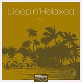 Deep'n'Relaxed, Vol. 1 by Various Artists