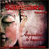 Samsara, Vol. 10 (Aspiration to Happiness) de David Thomas