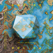 Sound Pellegrino Presents SND.PE, Vol. 4: Melodic Mechanisms de Various Artists