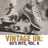 Vintage UK: 60's Hits, Vol. 6 de Various Artists