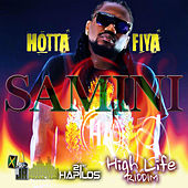 Hotta Fiya - Single by Samini