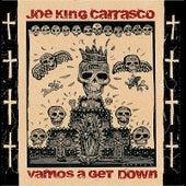 Vamos a Get Down de Joe