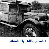Absolutely Hillbilly, Vol. 1 de Various Artists