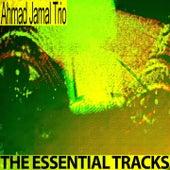 The Essential Tracks de Ahmad Jamal