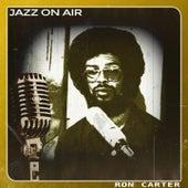 Jazz on Air de Ron Carter