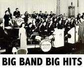Big Band Big Hits de Various Artists