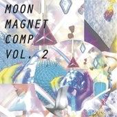 Moon Magnet Compilation, Vol. 2 von Various Artists