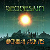 Arcturian Archives by Geodesium