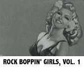 Rock Boppin' Girls, Vol. 1 de Various Artists