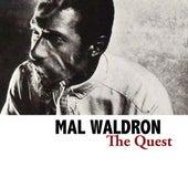 The Quest de Mal Waldron