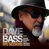 NYC Sessions de Dave Bass