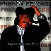 Especially For You de Freddy Fender