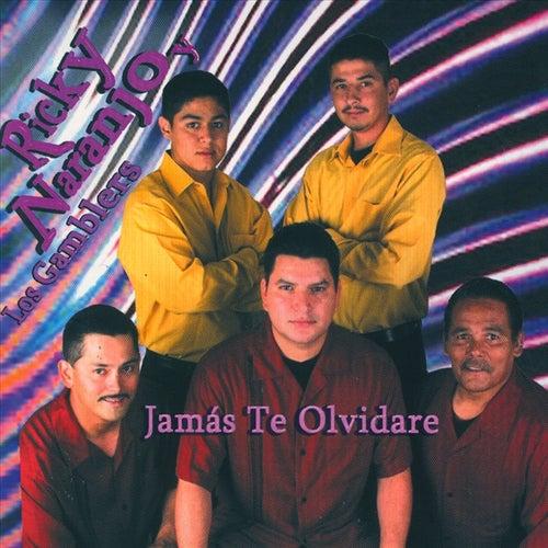 Jamas Te Olvidare by Ricky Naranjo