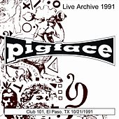 Club 101, El Paso, TX 10/21/1991 by Pigface