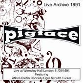 Live at Wembley Hall London 11/09/1991 by Pigface