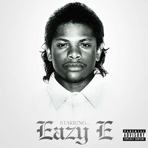 Starring...Eazy E by Eazy-E