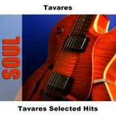 Tavares Selected Hits de Tavares