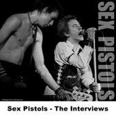 Sex Pistols - The Interviews de Sex Pistols