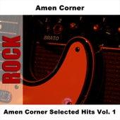 Amen Corner Selected Hits Vol. 1 by Amen Corner