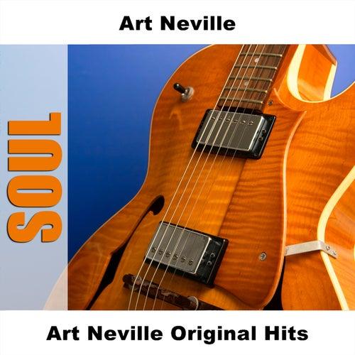 Art Neville Original Hits by Art Neville
