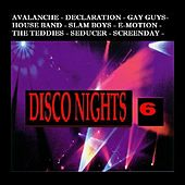 Disco Nights 6 by Various Artists