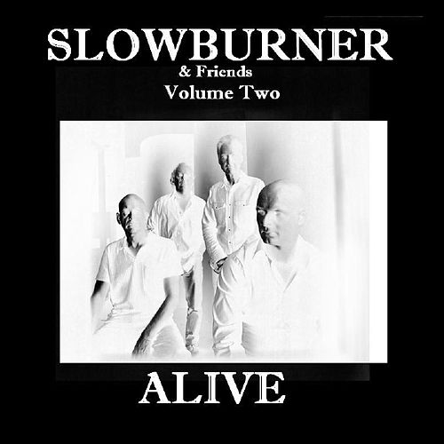 Alive Volume 2 by Various Artists