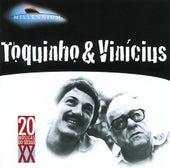 20 Grandes Sucessos De Toquinho & Vinicius by Various Artists