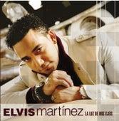 La Luz De Mis Ojos de Elvis Martinez