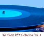 The Finest R&B Collection, Vol. 4 von Various Artists