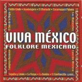 Viva México by Various Artists