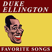 Duke Ellington - Favorite Songs de Duke Ellington