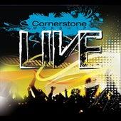 Cornerstone Worship LIVE (A Studio and Live Project) by Cornerstone Worship Live