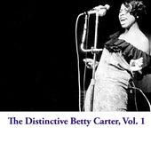 The Distinctive Betty Carter, Vol. 1 von Betty Carter