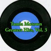 Tamla Motown Greatest Hits, Vol. 3 von Various Artists