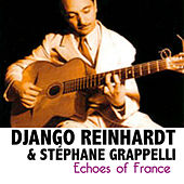 Echoes of France de Django Reinhardt
