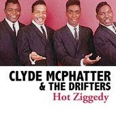 Hot Ziggedy von Clyde McPhatter