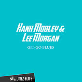 Git-Go Blues by Lee Morgan