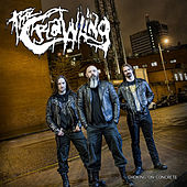 Choking on Concrete - Single by The Crawling
