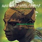 Kudada Nekuva Munhu Mutema by Chimurenga Renaissance